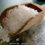 سنگ نمک