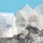 سنگ نمک خالص صنعتی