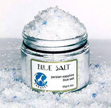 فروش سنگ نمک آبی