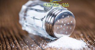 سنگ نمک خوراکی