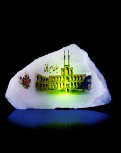 قیمت سنگ نمک تزئینی