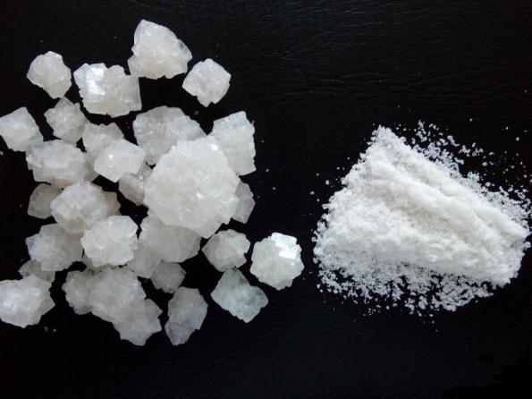 عرضه کننده نمک صنعتی و نمک خوراکی